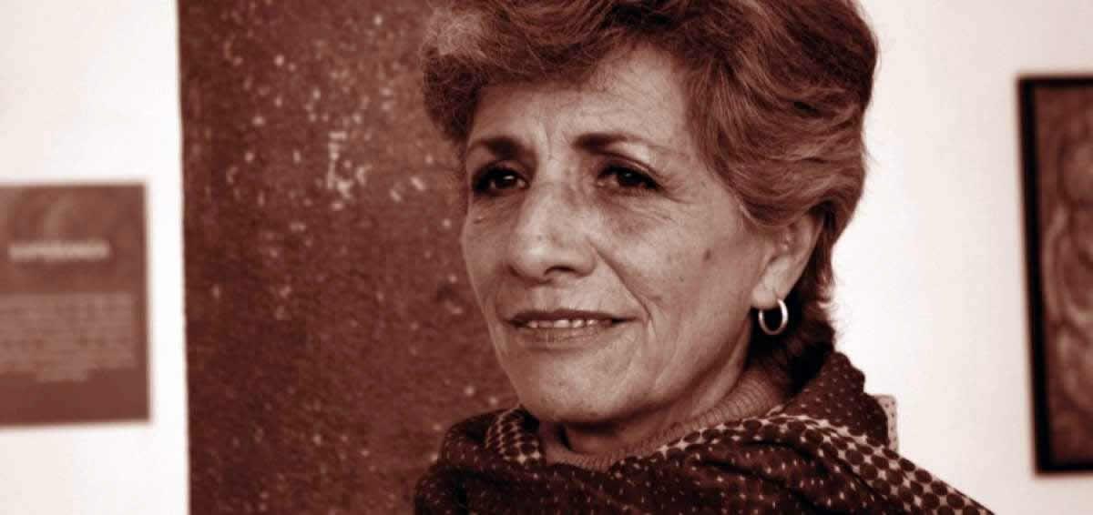 Sandra Enríquez Garzón