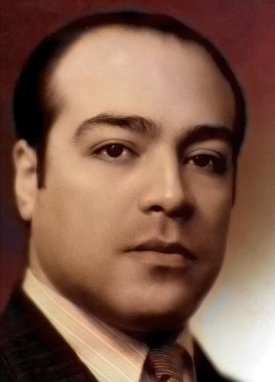 Jorge Carrera Andrade