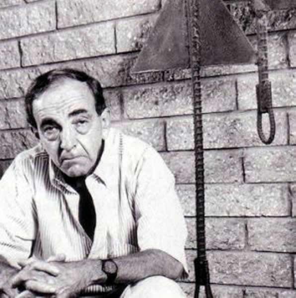 Carlos Béjar Portilla