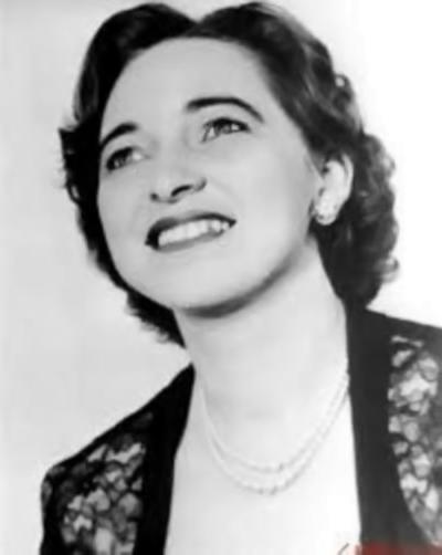 Carmen Acevedo Vega