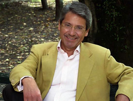 César Raúl Enrique Vallejo Corral