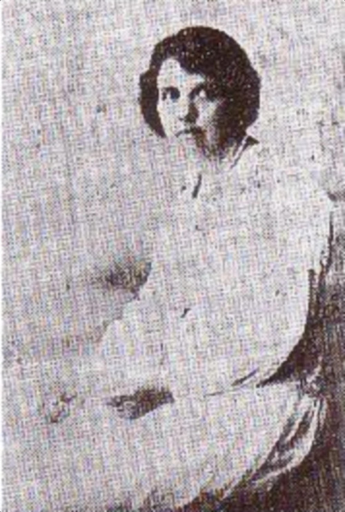 Elysa Ayala González