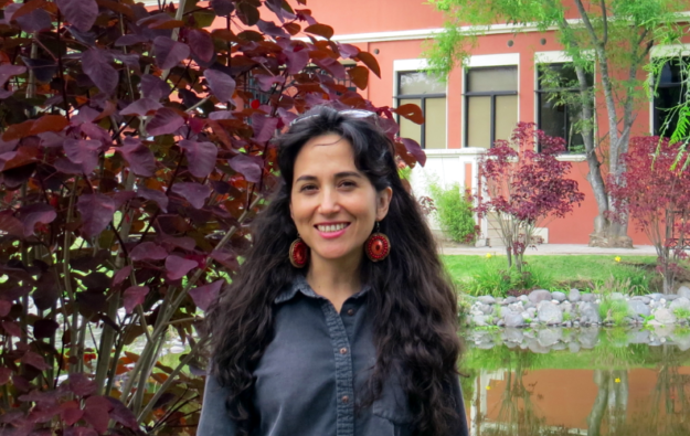 Gabriela Ponce Padilla