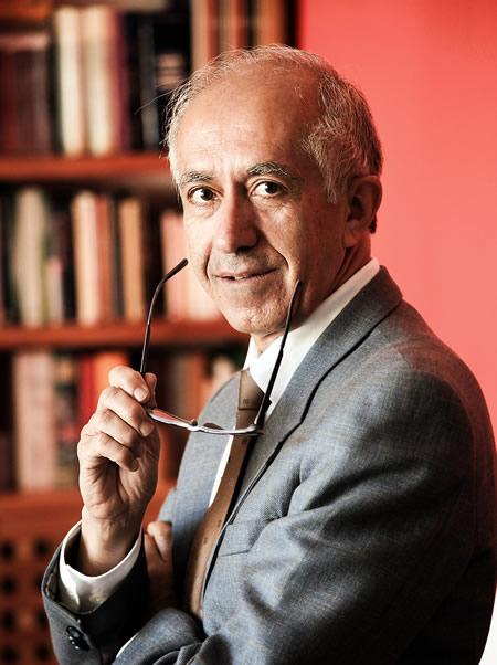 Iván Carvajal Aguirre