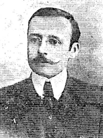 Joaquín Gallegos Del Campo