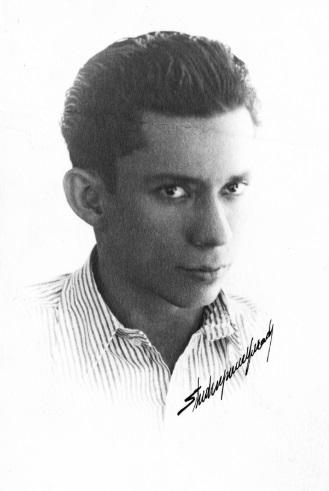 Joaquín Gallegos Lara