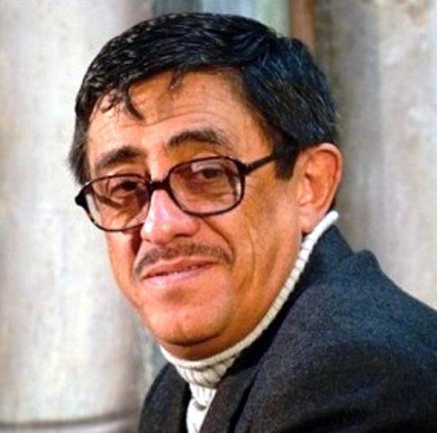 Jorge Dávila Vázquez