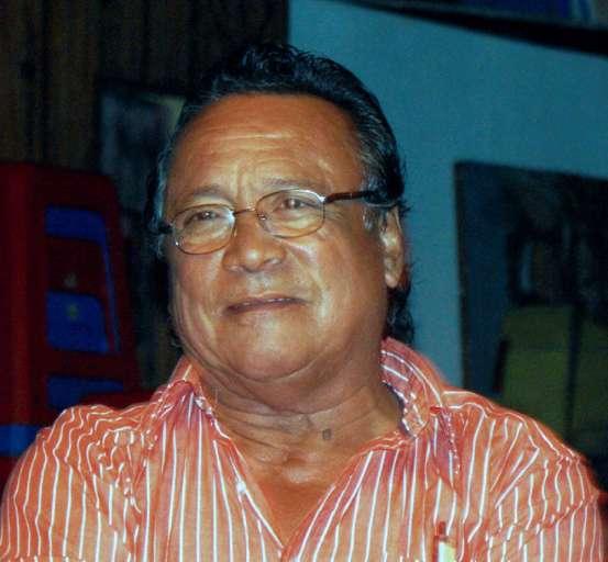 Jorge Velasco Mackenzie