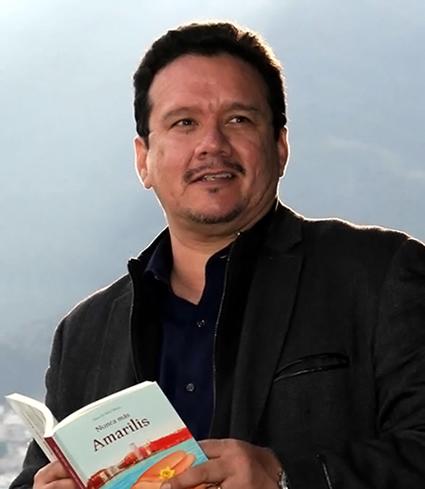 Marcelo Báez Meza
