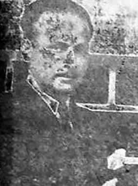 Marco Antonio La Mota