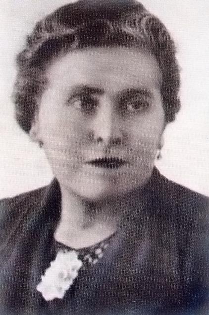 María Angélica Idrobo