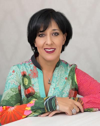 María Fernanda Heredia