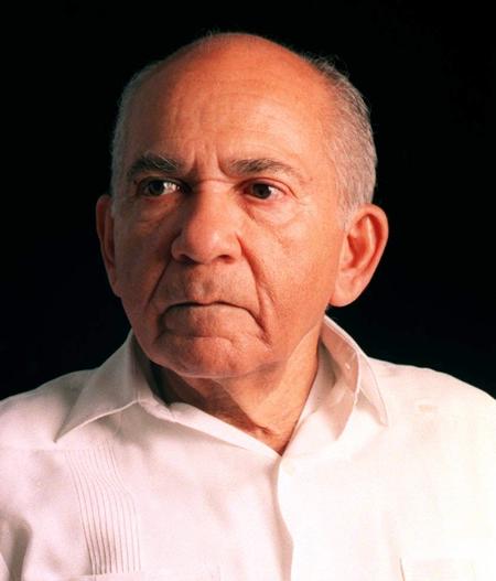 Rafael Díaz Ycaza