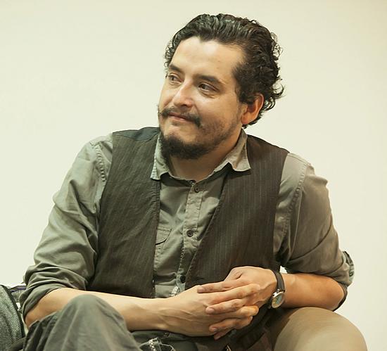 Roberto Ramírez Paredes