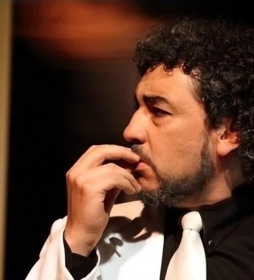 Roberto Sánchez Cazar