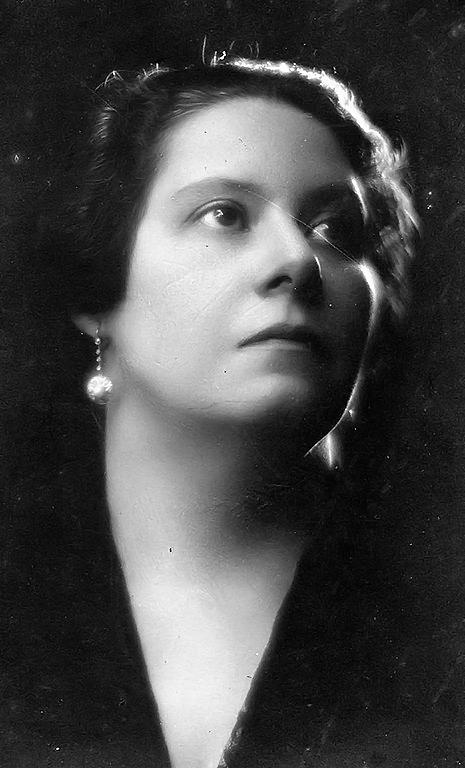 Rosa Borja de Ycaza