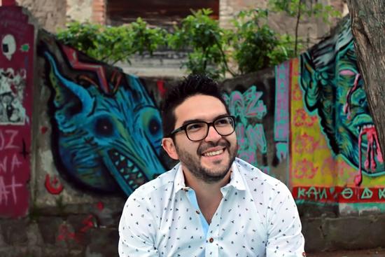 Santiago Peña Bossano