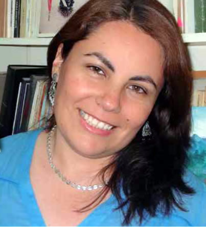 Ana Estrella Santos
