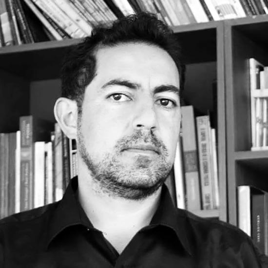 Carlos Vallejo Moncayo