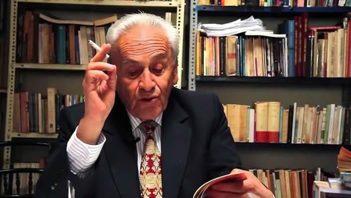 Julio Pazos Barrera