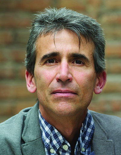 Adolfo Macias Huerta