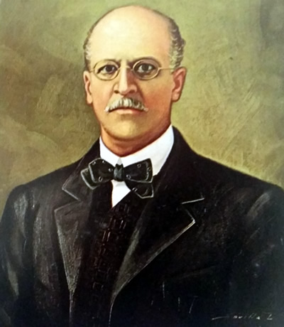 César Borja Lavayen