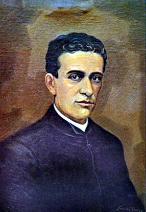 Juan Bautista de Aguirre