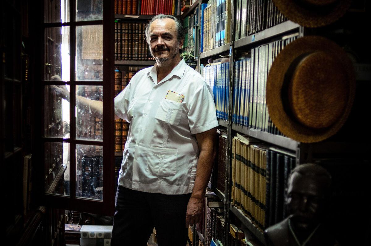 Melvin Hoyos Galarza