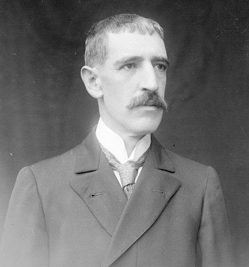 Octavio Cordero Palacios