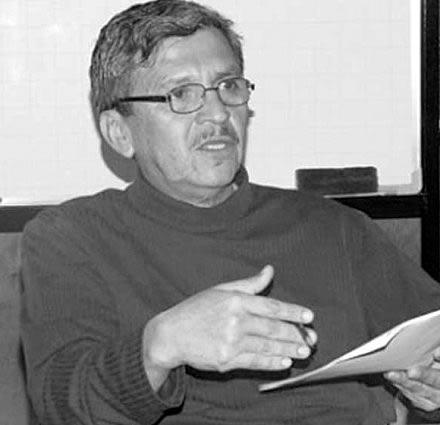 Roy Sigüenza