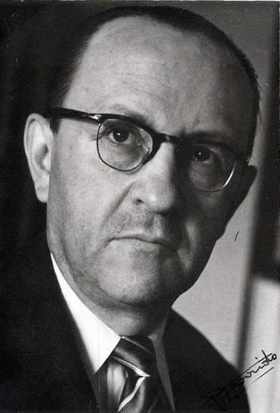 Alfonso Rumazo González