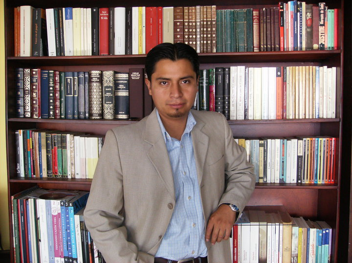 Edwin Alcarás