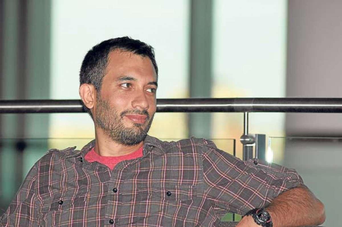 Esteban Mayorga