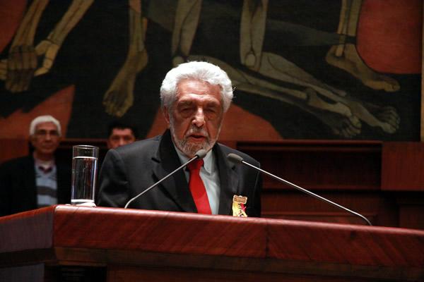 Jaime Galarza Zavala