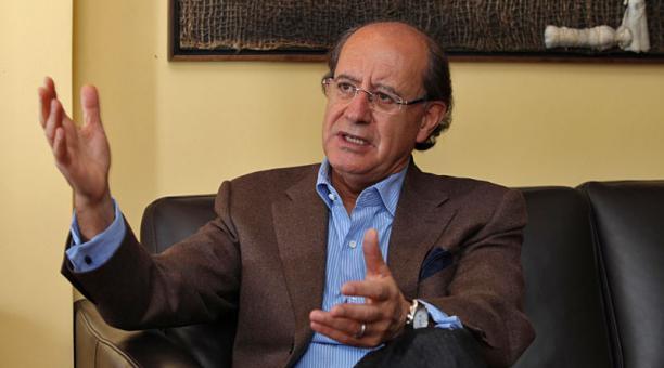 Jaime Marchán Romero