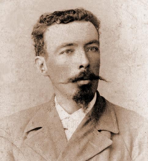 Luis A Martinez