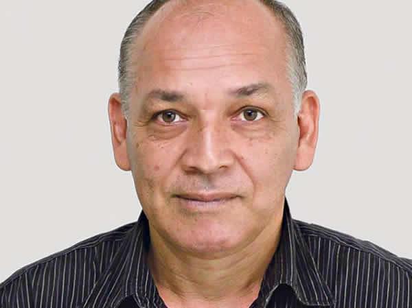 Pablo Gómez Morán