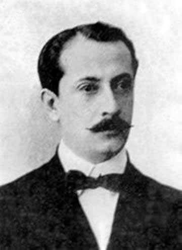 Rafael Pino Roca