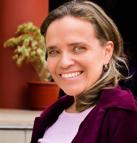 Ruth Patricia Rodríguez