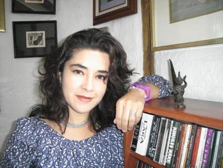 Aleyda Quevedo