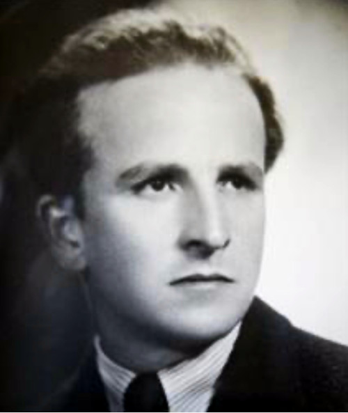 Alfredo Gangotena
