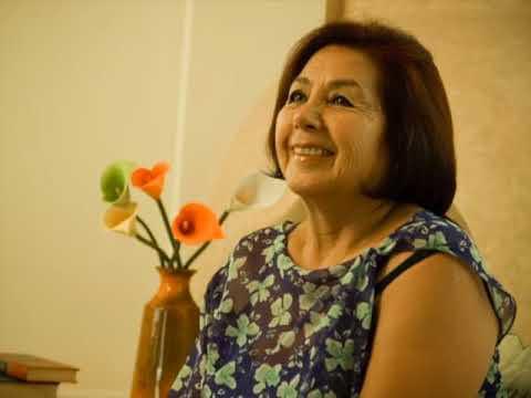Ana María Iza