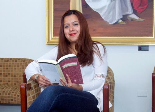 Ana Minga
