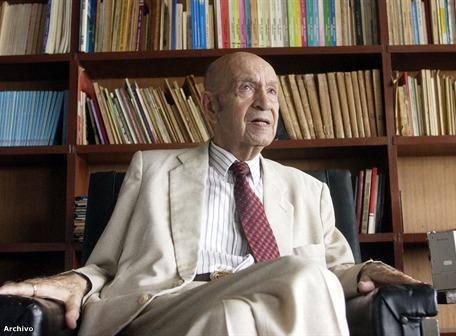 Ángel Felicísimo Rojas
