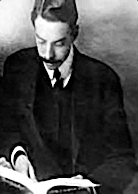 Arturo Borja Pérez
