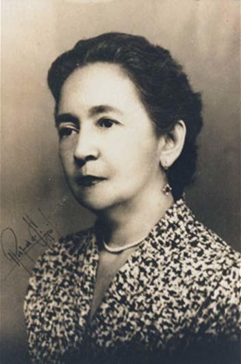 Aurora Estrada y Ayala