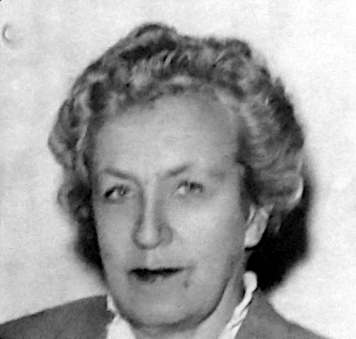 Blanca Martínez Mera