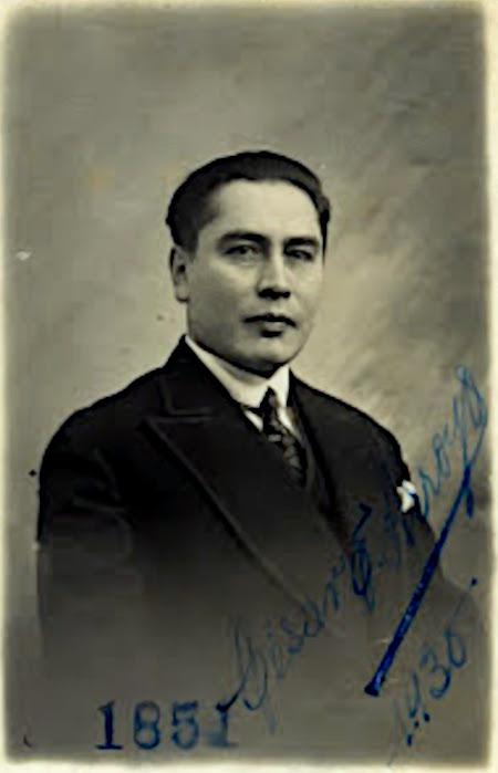 César E. Arroyo