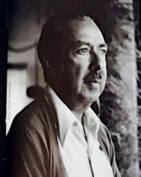 Edmundo Ribadeneira Meneses