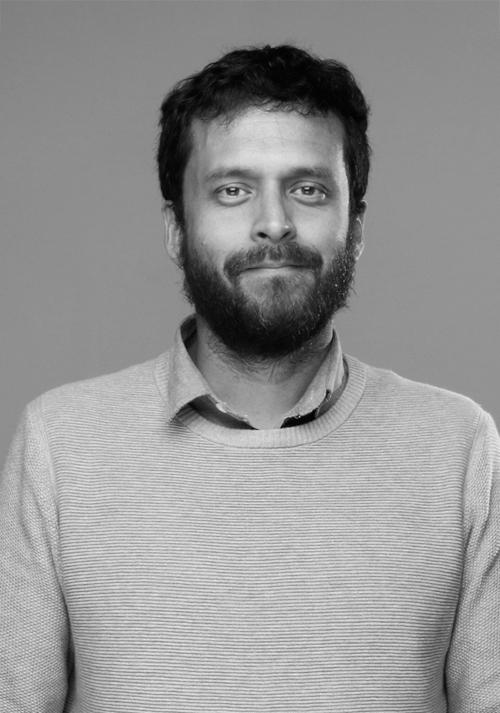 Eduardo Varas